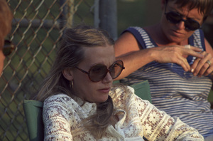 """Peggy Lipton during the making of an episode of """"Mod Squad""""circa 1970© 1978 Gary Lewis - Image 4626_0025"""