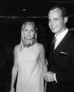 Carol Lynley and Robin French1967Photo by Joe Shere - Image 4633_0026