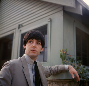 Paul McCartney1964 © 1978 Gunther - Image 4643_0014