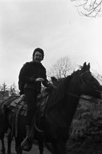 Paul McCartney at home1974© 1978 Gunther - Image 4643_0165