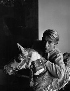 Rod McKuencirca 1960s© 1978 Mario Casilli - Image 4644_0002