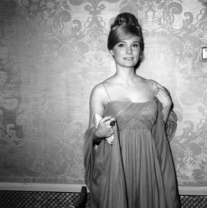 Yvette Mimieuxcirca 1960sPhoto by Joe Shere - Image 4662_0029