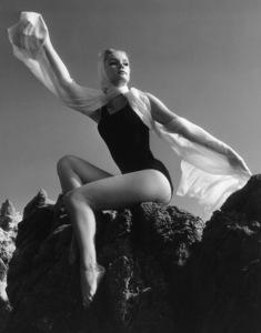 Yvette Mimieuxcirca 1960s - Image 4662_0043