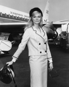 Yvette Mimieuxcirca 1960s - Image 4662_0045