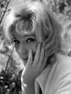 """Yvette Mimieux from """"The Time Machine""""1960 - Image 4662_0050"""