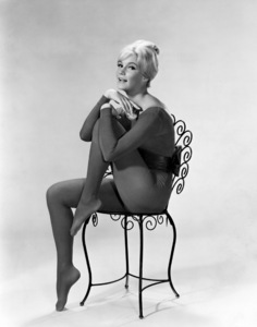 Yvette Mimieuxcirca 1960 - Image 4662_0056