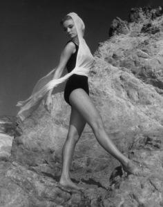 Yvette Mimieuxcirca 1950s** B.L. - Image 4662_0067