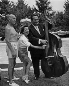 Arthur and Kathryn Murraycirca 1960 © 2007 Michael Levin - Image 4675_0004