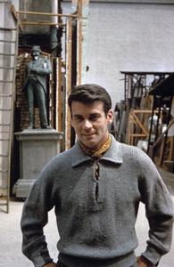 Don Murraycirca 1957© 1978 Sanford Roth / A.M.P.A.S. - Image 4676_0001