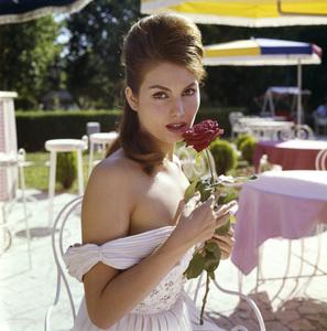 Rosanna Schiaffinocirca 1960s © 1978 Leo Fuchs - Image 4753_0004