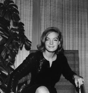 Romy Schneidercirca 1960sPhoto by Joe Shere - Image 4754_0014