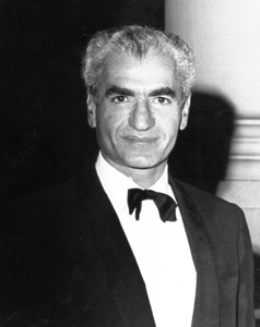 Mohammad Reza Shah, Shah of Iran1967 - Image 4761_0001