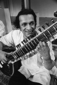 Ravi Shankar1968** I.V. - Image 4762_0007