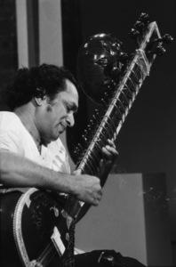 Ravi Shankar1968** I.V. - Image 4762_0008