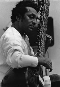 Ravi Shankarcirca 1960s© 1978 Mario Casilli - Image 4762_0011
