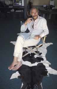 Lee Van Cleefcirca 1970s © 1978 Gunther - Image 4790_0005