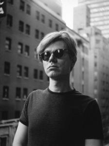 Andy Warholin New Yorkc. 1963MPTV - Image 4795_0009