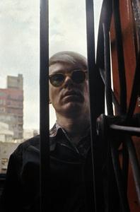 Andy Warhol in New York Citycirca 1963 - Image 4795_0015