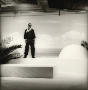 Stevie Wonder in Los Angeles 1986 © 1986 Bobby Holland - Image 4804_0018