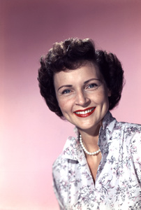 Betty White1957 © 1978 Gene Howard - Image 4808_0004