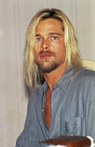 Brad Pittcirca 1994 © 2006 Jean Cummings - Image 4811_0017