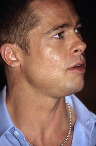 Brad Pittcirca 2001 © 2006 Jean Cummings - Image 4811_0022