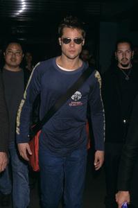 Brad Pittcirca 1990s© 1990 Gary Lewis - Image 4811_0027