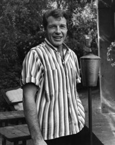 Robert Horton at home1966Photo by Joe Shere - Image 4820_0012