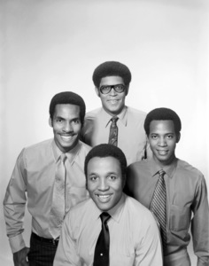 Andrae Crouch and the Disciples1963© 1978 Eric Skipsey - Image 4843_0001