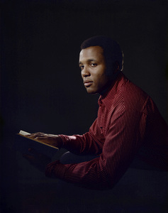 Andrae Crouch1963© 1978 Eric Skipsey - Image 4843_0002