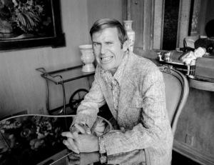 Paul Lynde at home c. 1973 © 1978 Kim Maydole Lynch - Image 4857_0011