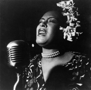 Billie Holiday1945** I.V.M. - Image 4861_0015