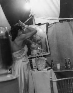 Billie Holidaycirca 1940s** I.V.M. - Image 4861_0016