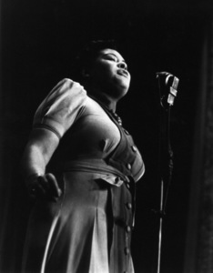 Billie Holidaycirca 1930s** I.V.M. - Image 4861_0017