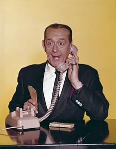 "Eddie Foy Jr. in ""Fair Exchange""1962Photo by Gabi Rona - Image 4862_0001"