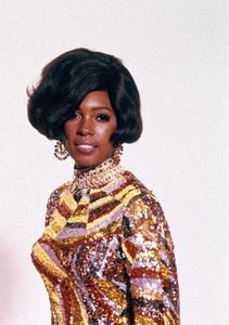 The Supremes (Mary Wilson) circa 1967 © 1978 Glenn Embree - Image 4865_0001b