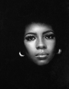 The Supremes (Mary Wilson)circa 1970s** F.R.C. - Image 4865_0052