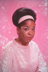 Della Reesec. 1965 © 1978 Glenn Embree - Image 4869_0001