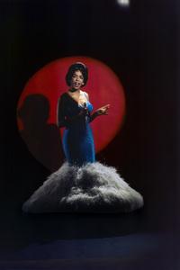 Della Reese1960© 1978 Gene Howard - Image 4869_0005