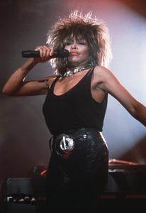 Tina TurnerC. 1988 © 1988 Ron GroverMPTV - Image 4882_0005