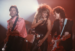 Tina TurnerC. 1988 © 1988 Ron GroverMPTV - Image 4882_0006