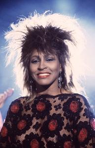 Tina Turner circa 1988© 1988 Ron Grover - Image 4882_0009