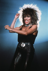 Tina TurnerC. 1988 © 1988 Ron GroverMPTV - Image 4882_0010