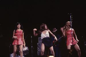 Tina Turnercirca 1975© 1978 Gunther - Image 4882_0013