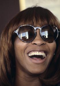 Tina Turnercirca 1975© 1978 Gunther - Image 4882_0034