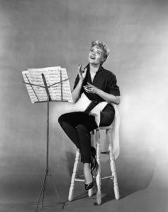 Patti Pagecirca 1950sPhoto by Bud Fraker - Image 4898_0002