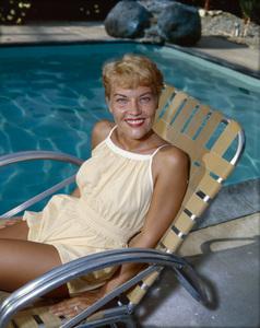 Patti Pagecirca 1950sPhoto by Bud Fraker - Image 4898_0003