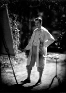 Loren Holmwood1928Photo by George Hurrell - Image 4921_0001