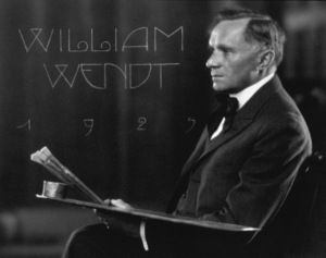 William Wendt1925Photo by George Hurrell - Image 4925_0002