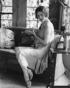 Vilma Banky c. 1926 Godeyn Studio Photo **I.V. - Image 4947_0003